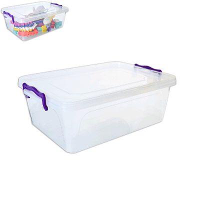 2cde952ef Box úložný nízký s kolečky je vhodný pro uložení drobných věcí všude v  domácnosti, hraček. Díky jeho mobilitě jej lehce přesunete, využijete volný  prostor.